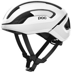 POC Omne Air Spin Bike Helmet white/black